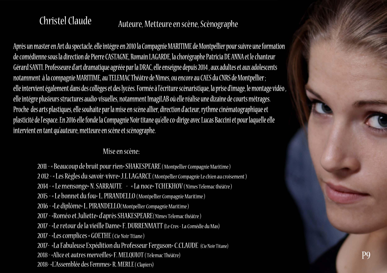 15- Christel Claude